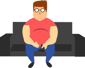 obesidad infantil y hábitos saludables