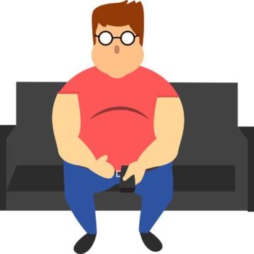 Uno de cada cinco niños españoles sufre obesidad