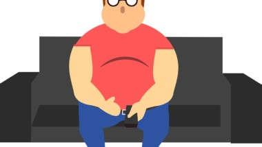 El 95% de los adolescentes obesos o con sobrepeso no siguen tratamiento alguno