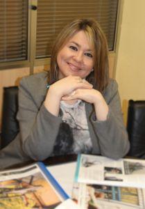 Paloma Cambero es experta en turismo, marketing online y directora de Bungalows Club
