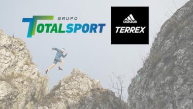 Grupo Totalsport impulsará Adidas Terrex entre especialistas independientes de outdoor
