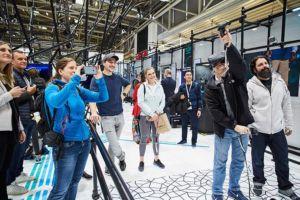 Ispo Digitize @ Messe München | München | Bayern | Alemania