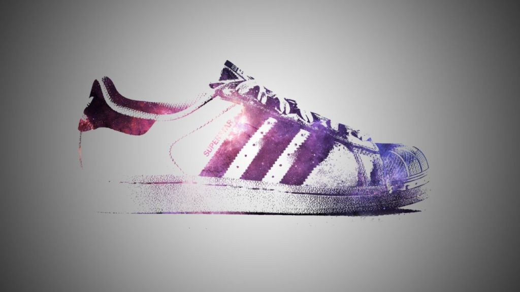 protección de marca Adidas, tres bandas