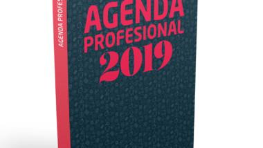 ¿Por qué esperar más para sumar tu empresa a la Agenda Profesional 2019?