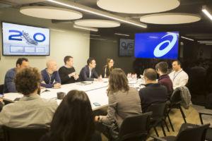 Asics lanza un programa de innovación para las start ups de deporte y bienestar