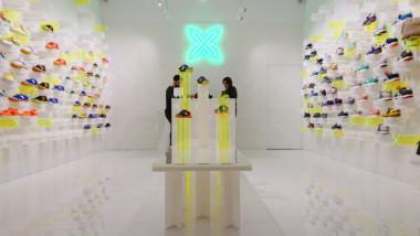 Munich asiste a la inauguración de su primera boutique gerundense