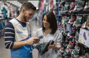 Las tiendas de deporte Decathlon aumentaron su facturación