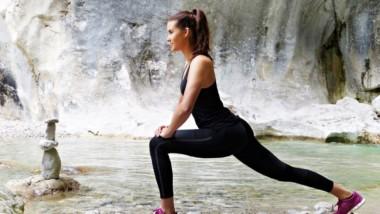 El textil concentra un mercado del fitness con protagonismo mayoritario femenino