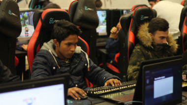 Preocupante iniciativa que fomenta el sedentarismo entre los jóvenes
