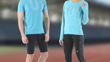 John Smith tecnifica su textil de running