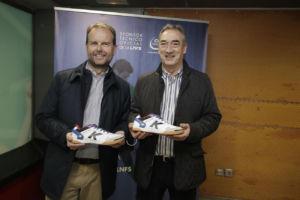 Kelme brilla en la Copa de España de fútbol sala como patrocinador
