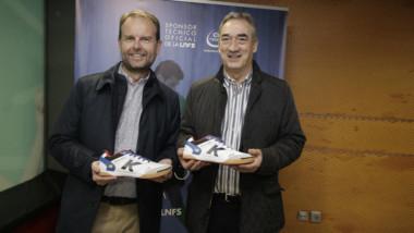 Kelme brilla y triunfa en la Copa de España de fútbol sala