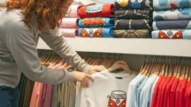 Las ventas textiles acusan una caída superior al 40%