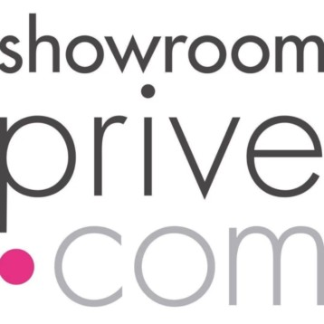 Descenso generalizado de Showroomprivé