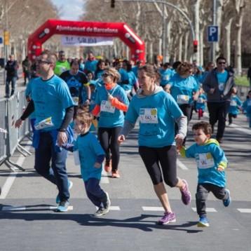 Diffusion Sport suma esfuerzos contra la obesidad infantil con la Gasol Foundation