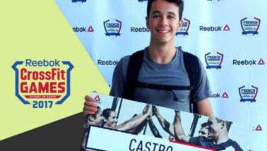 Los Reebok CrossFit Games seleccionan a los mejores este fin de semana