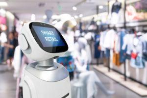 tecnología en retail