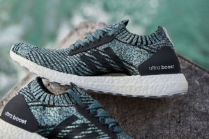 Adidas presenta zapatillas sostenibles con Parley y Ter Stegen