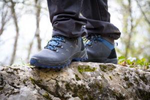 botas Daimiel de Chiruca para senderismo y outdoor