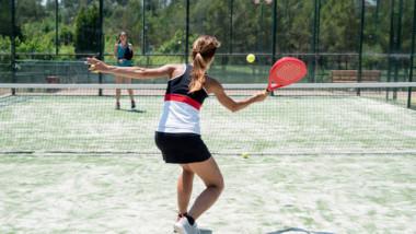 Deportes de raqueta: A la caza y captura  de nuevos mercados