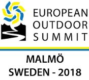 European Outdoor Summit 2018 @ Malmö Live | Skåne län | Suecia