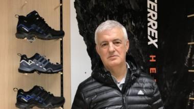 Satisfactorio estreno de Grupo Totalsport con Adidas Terrex