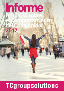 informe big data de Tc Group Solutions sobre retail y comportamiento del consumidor