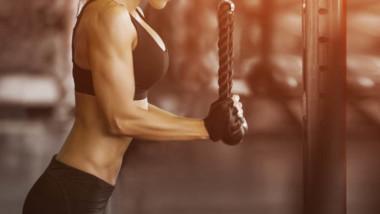 La salud adquiere fuerza como motivo para practicar deporte