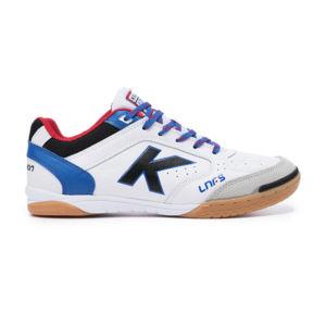 kelme presenta las zapatillas oficiales de la Liga Nacional de Fútbol Sala
