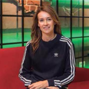 Adidas crece en España un 6,6%