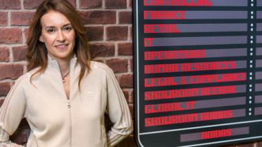 «Adidas tiene un plan muy completo de marketing en mujer»