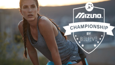 Mizuno anima el running impulsando una liga virtual