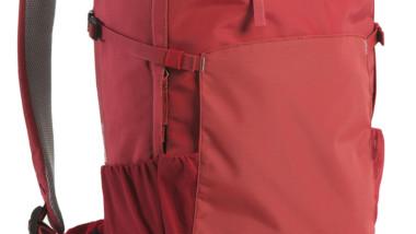 Ternua se carga en la espalda en primavera