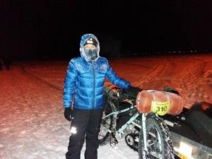 Mund Socks participa en una aventura en el Artico