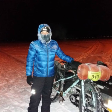 Mund contribuye a una exitosa expedición al ártico