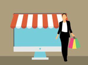la importancia de la tienda física para el consumidor y el ecommerce