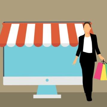 Para el 91% de eshoppers españoles la tienda física es una parte importante en su experiencia de compra
