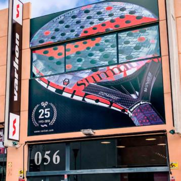 Varlion abre tienda oficial en Madrid