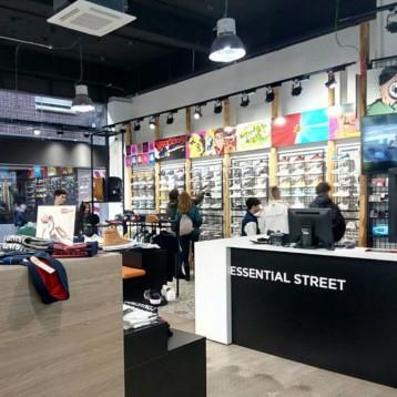 Essential Street acelera con nuevas aperturas