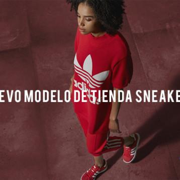 Totalsport prepara un nuevo concepto de tienda sneakers