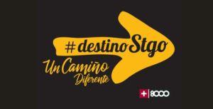 """+8000 emprende de nuevo """"Destino Santiago"""", actividad para promover el outdoor"""