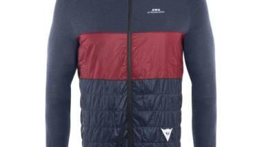 Polartec crea con Dainese una innovadora chaqueta cortavientos para ciclismo
