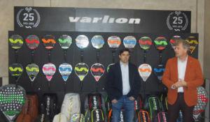 Féli Regalía, director general de Varlion