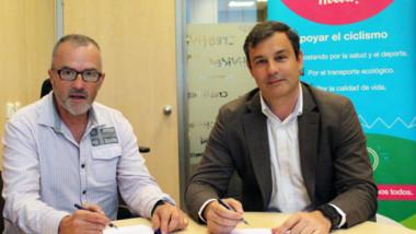 Los comerciantes de ciclismo alcanzan un acuerdo con Cetelem