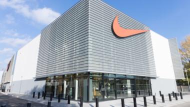 Nike inaugura su espectacular Factory Store en La Roca