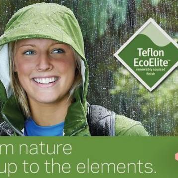 Teflon Ecoelite recibe el reconocimiento como producto bio