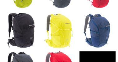 mochilas Trangoworld para el verano y la primavera