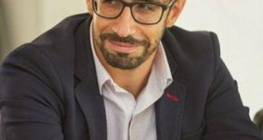 Borja Martín participa en Ispo Academy Barcelona