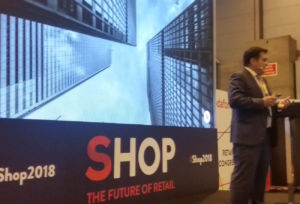 José Luis Fernández, directivo de Vodafone, nos habla de los cambios de hábitos del consumidor y del retail
