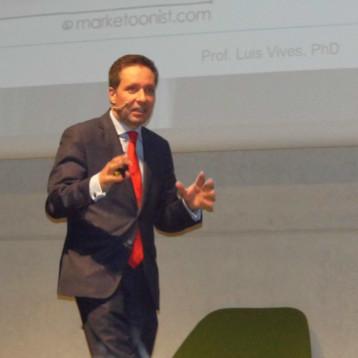 Cinco claves para para innovar en retail